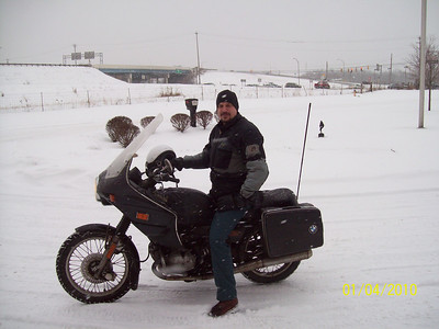 Winter Warrior 2010